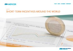 Short-Term Incentives Around the World report image